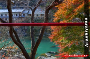 Arashiyama NongAshi.com