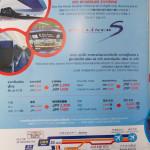 บริการขายบัตรรถไฟโตเกียวบนเครื่องแอร์เอเชีย