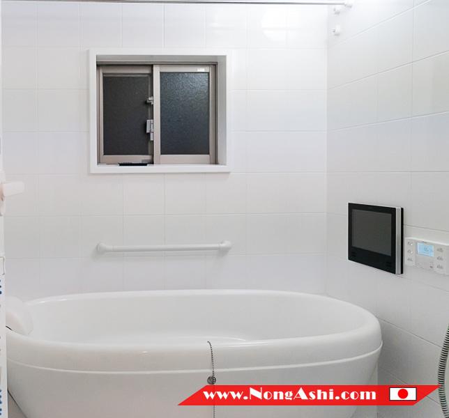 toilet Shinsaibashi Top Floor Suite