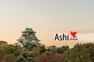 Day 5 : สบายๆ ที่โอซาก้า ดูใบไม้เปลี่ยนสี | ปราสาทโอซาก้า – Shinsaibashi